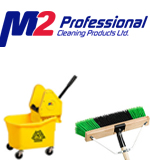 M2 Professional Cleaning Products Ltd