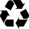 Produit recyclé