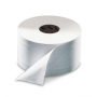 Tork Advanced bath tissue mini jumbo roll, 2 ply, 751 feet