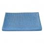 Microfiber cloth for glasses 14''x14''