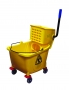 Bucket and wringer combo 33,1 L