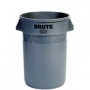 Brute/Round container - 32 gal.