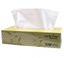 FACIAL TISSUE NORTH RIVER® FLAT BOX 100 SHEETS