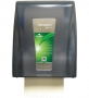 TANDEM® MECHANICAL NO-TOUCH TOWEL DISPENSER SMOKED GREY