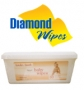 Diamond Wipes wet wipes