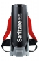 SC535A | QuietClean HEPA Backpack Vac