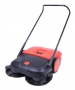 HAAGA TURBOSWEEPER 475